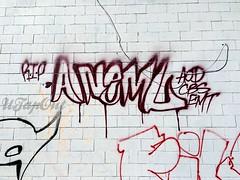 ANEML Tribute (UTap0ut) Tags: california art cali graffiti la los paint angeles socal cal graff versuz utapout