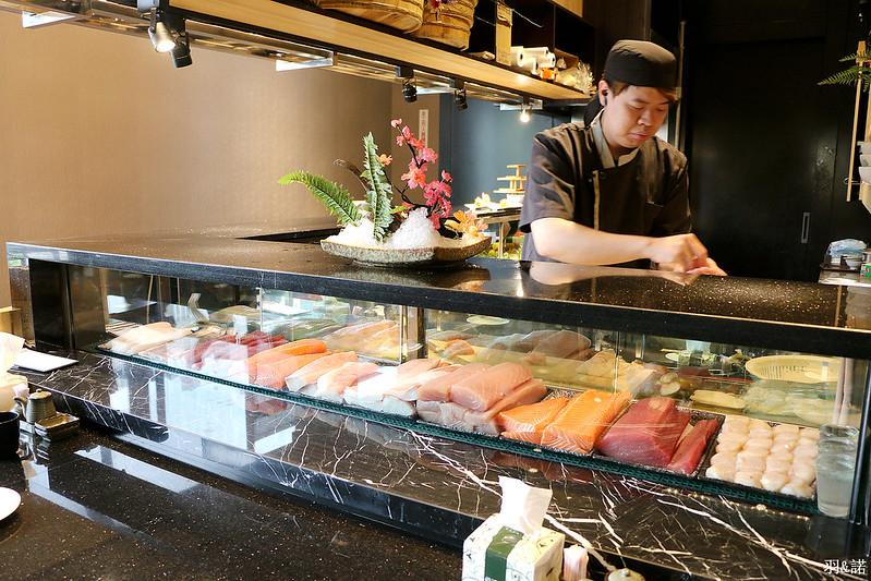 東街日本料理24