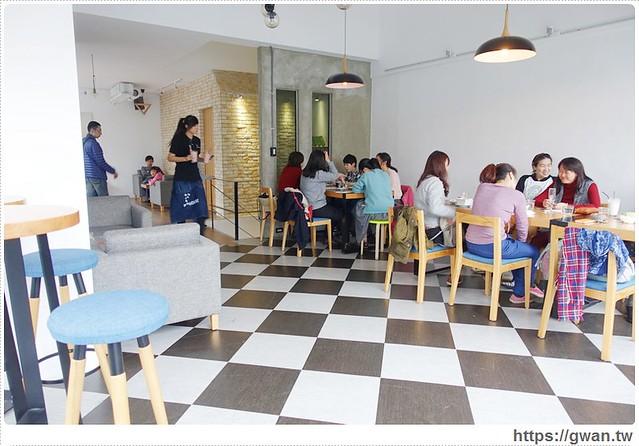 台中美食,精明商圈,P+ House,popover,巷弄美食,早午餐推薦,戰斧豬排,鳥巢蛋,複合式料理,下午茶甜點-17-365-1