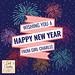 Happy New Year from Girl Charlee Fabrics