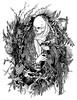 David V. D'andrea (STORMZORN) Tags: maiden madchen mortsqueletteskeletonfemmedame fillejeunewomannakedmementomorinuenude erosthanatosdansemacabrecadavercadavreznortcraneskull muertechica todtott tanzdellamorte