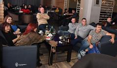 13 Noiembrie 2015 » Stand-up comedy cu Sorin Pârcălab și Cosmin Natanticu