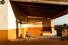 Cruz Roja del Mar (sar) Tags: playa murcia abandono sanpedrodelpinatar lopagan lallana