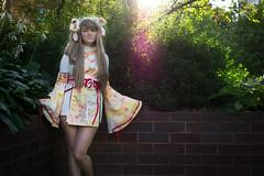 Kotori-16 (YGKphoto) Tags: anime convention cosplay costume kotori lovelive metacon minneapolis minnesota downtown sheep videogames