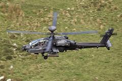 apache (Dafydd RJ Phillips) Tags: mach loop military combat low level apache ah64