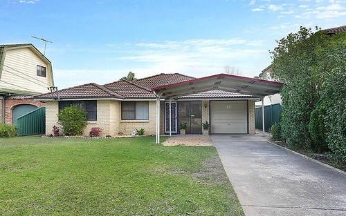 34 Meehan Ave, Hammondville NSW 2170