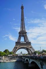 Paris Eiffel Tower 12.9.2016 3795 (orangevolvobusdriver4u) Tags: 2016 archiv2016 france frankreich paris eiffel turm eiffelturm tower eiffeltower tour toureiffel