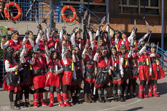 argazki batzuk (74) (saninaziohlhi) Tags: 2015 bob carnaval esponja ikas