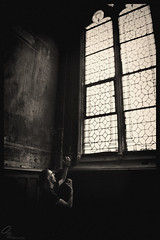 Blacker than black 2/2 (Ortiz_Photography) Tags: nikon 7200 nikond7200 nikonphotography street photography photographyoftheday picoftheday streetphotography sport aggressive inline nikonlovers roller rollers aggresiverollersl dyedhair purplehair dyed hair altmodel model cute beautiful girl redlips dress