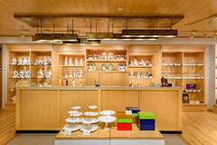 QHome Showroom 2016 @ Takashimaya (HCMC) (daihocsi [(+84) 918.255.567]) Tags: qhome interior lightup dishes houseware tableware takashimaya hcmc lladro