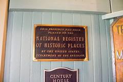 IMG_0080 A (mhellekjaer) Tags: 440 ohio berea uniondepot bereauniondepot nationalregisterofhistoricplaces nrhp
