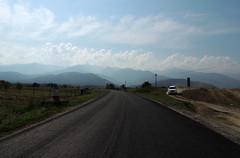 Transfagaran, Northern End (Richard Leese) Tags: transylvania transfagarasan road trip journey