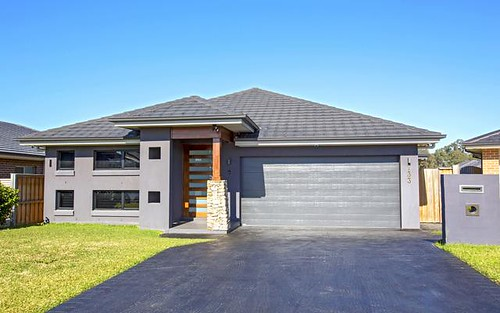 133 Pioneer Drive, Carnes Hill NSW 2171
