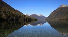 Lake Gunn (whitebear100) Tags: lakegunn fiordlandnationalpark southisland nz newzealand