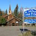 St Nicholas Catholic Church North Pole Alaska