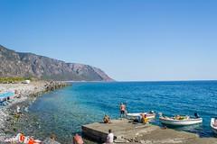 Agia Roumeli , Crete (safc1965) Tags: libyan sea crete greece hiking walking mountain scenery landscape agia roumeli samaria gorge