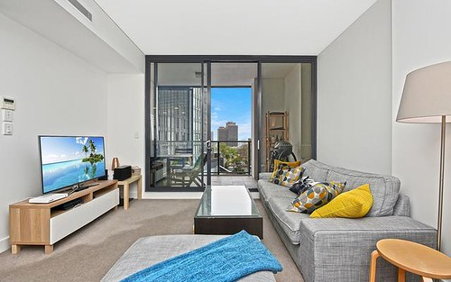 36/200 Goulburn Street, Surry Hills NSW 2010