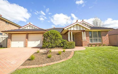 39 Marcus Clarke Crescent, Glenmore Park NSW 2745