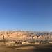 Bamyan Mountain Range
