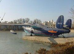 """Beriev Be-6P (Qing-6) 19 • <a style=""""font-size:0.8em;"""" href=""""http://www.flickr.com/photos/81723459@N04/30363344380/"""" target=""""_blank"""">View on Flickr</a>"""