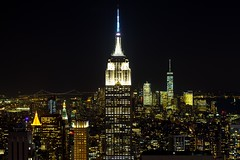 Night Night NY (ellesmere FNC) Tags: ellesmerefnc newyork cityscape bigapple living life usa views colour