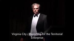 Virginia City / Territorial Enterprise (ClayShannon) Tags: marktwain virginiacity nevada 19thcentury 1896