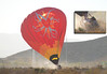 Down to Earth (Pete Foley) Tags: lasvegas nevada whyimovedtovegas balloon balloonfestival landing dust basketcase petefoleyphotography nikond800 flickrsbest overtheexcellence littlestories picswithsoul