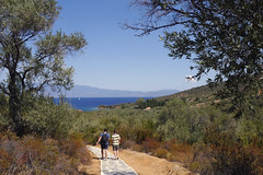 Summer stroll (simonturkas) Tags: greece visitgreece travel holiday adventure wanderlust amazing wow beautiful incredible cool water nature