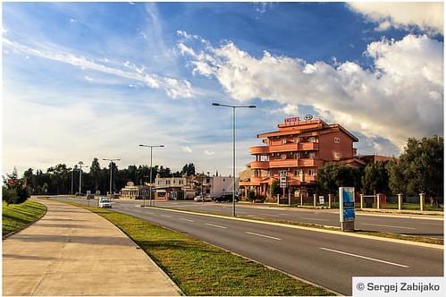My favorite town❤️.  Fotograf Sergej Zabijako, +38268129392 © Sergej Zabijako, © Promo-Montenegro, 2016. #черногория #montenegro #crnagora #promomontenegro #photosergejzabijako #photographer #photography #landscape #landscapephot