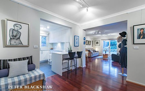 19 White Crescent, Campbell ACT 2612