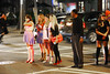 219   HALLOWEEN, CHARLOTTE, '16 (Lugrada) Tags: halloween competition costumes wow skirts gorgeous beautiful shape shapely tight skimpy short fun girl legs how sure dorothy