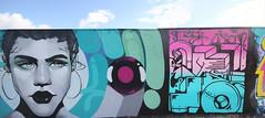 (e_alnak) Tags: graffiti graff burners bombing tagging wall aerosol spray paint art streetartist spraypaint streetart urbanart sideofabuilding mural streets sticker labels slaps character publicart graffito grafite artederua