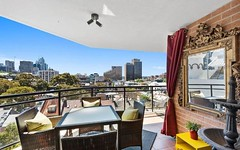 41/8 Norman Street, Darlinghurst NSW