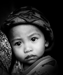 Indonesia (mokyphotography) Tags: indonesia bali jatiluwih persone people portrait ritratto baby eyes occhi