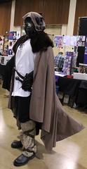 SkyRim (eleanor_planpedis) Tags: eucon eugenecomiccon skyrim cosplay