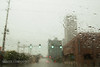 Monday Morning (minna-L) Tags: america usa canon downtown bradyartsdistrict tulsa oklahoma may spring rain window bokeh canonef24105mmf4lisusm weather okie
