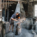 Blacksmith from the 1800s