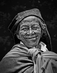Otavalena Woman