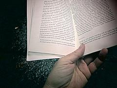 IMG_2638 (Baha'i Views / Flitzy Phoebie) Tags: book election iran literary 2009 negar iranelection mottahedeh
