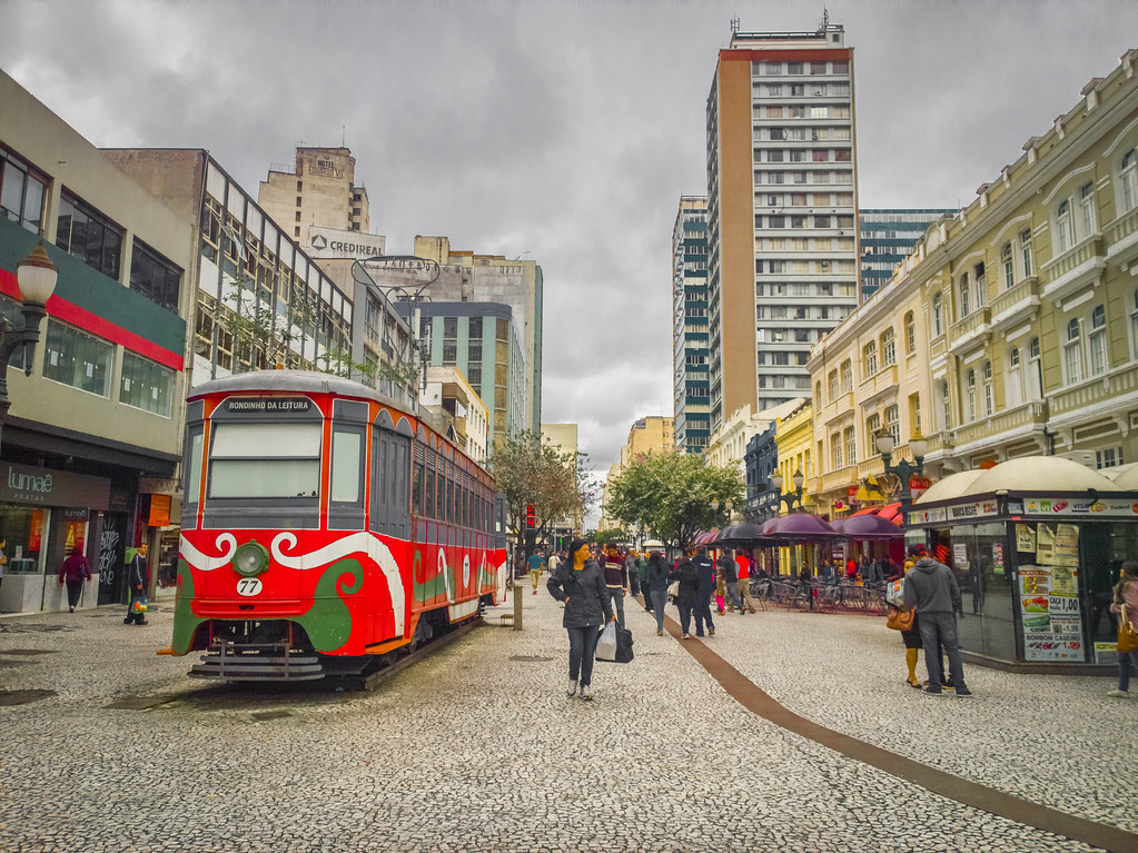 The World S Best Photos Of Curitiba And Xv Flickr Hive Mind