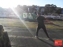 Международный турнир по силовому экстриму «Железный человек 2015»