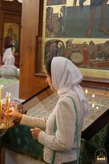 64. The solemn All-Night Vigil / Праздничное вечернее богослужение