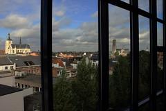 Hof van Egmont (mechelenblogt_jan) Tags: mechelen sintromboutstoren olvoverdedijlekerk hofvanegmont