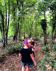 Lovely walk through the Sorbo today with Nat and Jodie :) #upsticksandgo #localpark #formello #roma #italia #michfrost #natandjodie #havingfriendsover #travel #exploring #instagood #bush (UpSticksNGo) Tags: travel roma bush italia exploring localpark formello havingfriendsover instagood upsticksandgo michfrost natandjodie