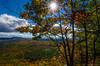 fall in lovell (paul noble photography) Tags: trees tree landscape nikon october flickr maine newengland foliage sunburst vacationland autumncolor vast 1224f4 fallinnewengland tokinaatx1224 visitmaine 1224f4tokina nikond7000 lovellmaine paulnobleimages paulnoblephotography