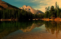 Grand Teton National Park (udbluehens) Tags: grandtetonnationalpark mtmoran stringlake