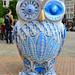 Birmingham, The Big Hoot Owl's, New Street Flyer