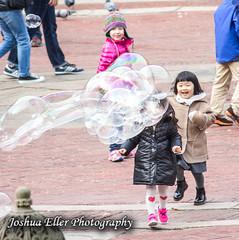 Bubbles (Joshua Eller) Tags: nyc newyorkcity ny kids centralpark bubbles bethesdaterrace chldren
