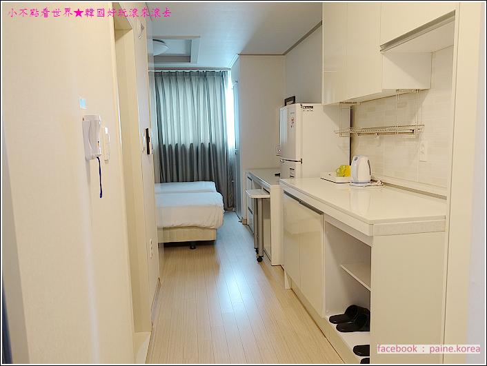 釜山Global Inn Busan Nampodong Hotel (10).JPG