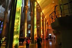 Sagrada Familia (x70tjw) Tags: barcelona gaudi sagradafamilia